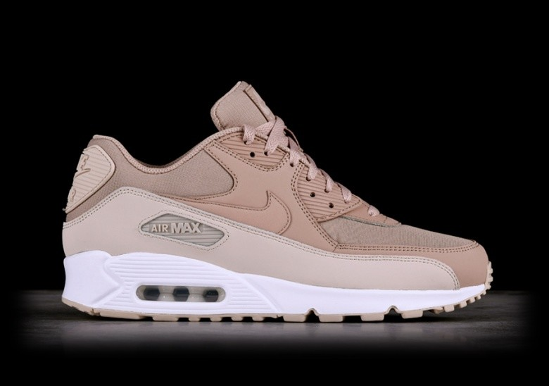 NIKE AIR MAX 90 ESSENTIAL DESERT SAND
