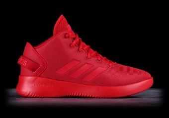 ADIDAS CLOUDFOAM REFRESH MID RED