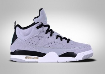 official photos 791ff c25e5 NIKE AIR JORDAN SON OF LOW WOLF GREY price €147.50   Basketzone.net