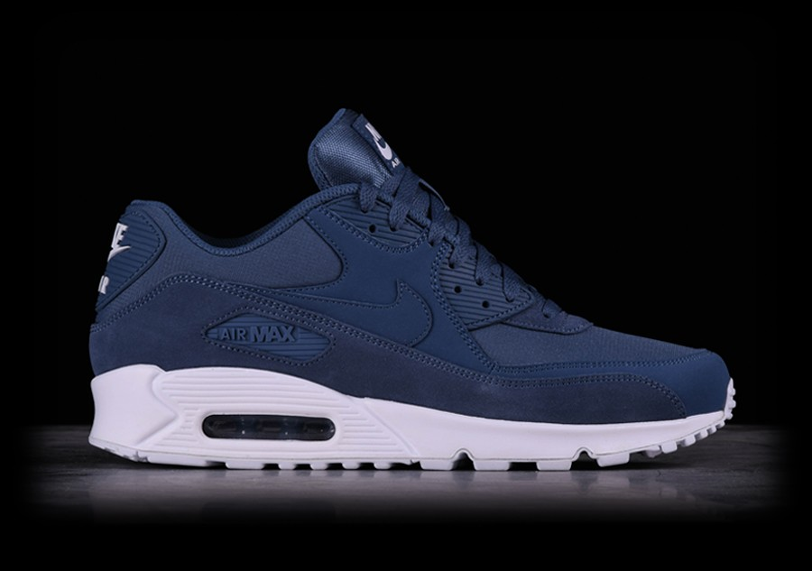 separation shoes bbe59 b9e3e NIKE AIR MAX 90 ESSENTIAL DIFFUSED BLUE price €127.50   Basketzone.net
