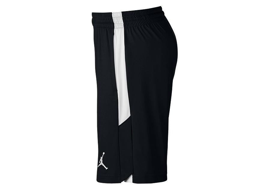 Jordan Dri In Black   Workout shorts, Nike jordan, Dri fit