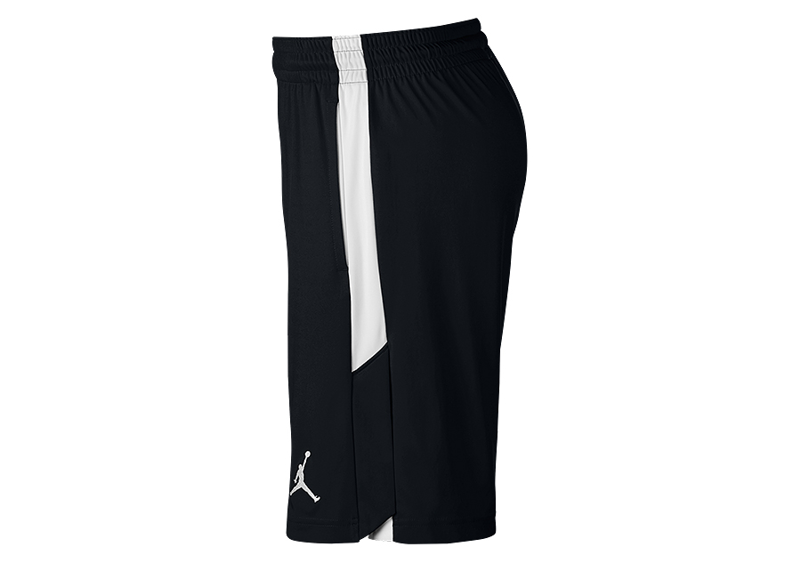 86c8a2df26374c Jordan Nike Mens 23 Alpha Dry Knit Basketball Shorts Clothing