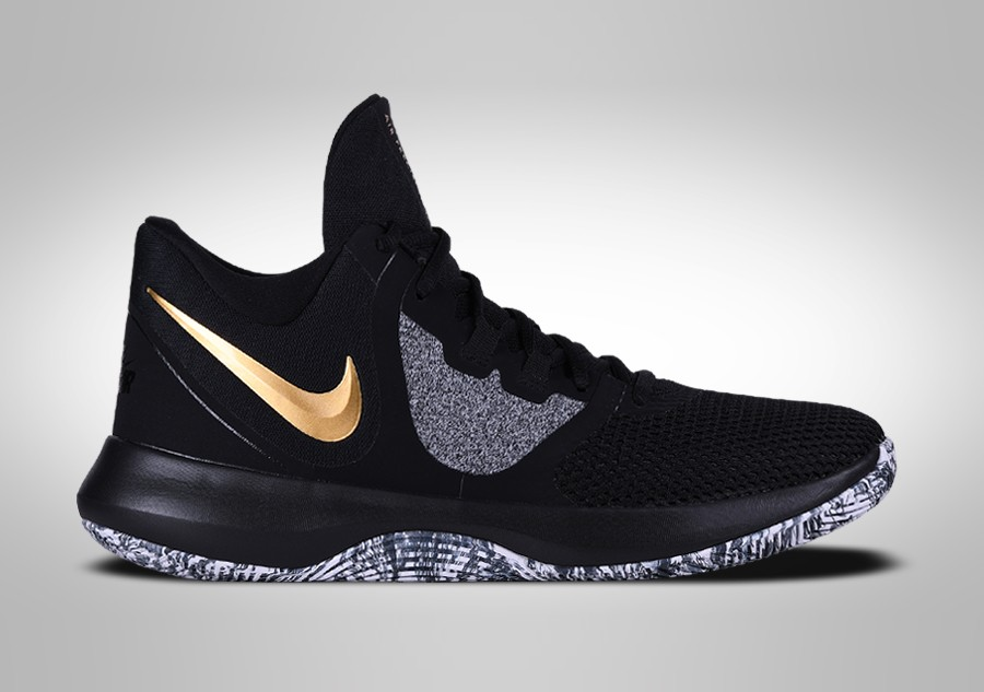 separation shoes 54b03 acd59 NIKE AIR PRECISION II BLACK GOLD price €69.00   Basketzone.net