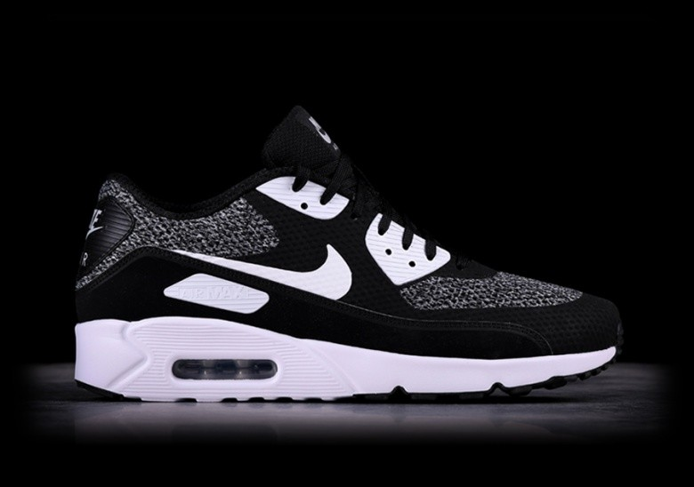 NIKE AIR MAX 90 ULTRA 2.0 ESSENTIAL BLACK per €127 4a0581dc546