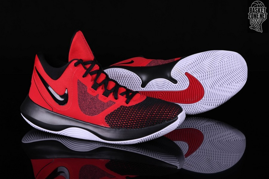 NIKE AIR PRECISION II RED OCTOBER price