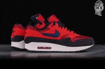 sports shoes 8104a 3d2cc NIKE AIR MAX 1 RED CRUSH por €115,00   Basketzone.net