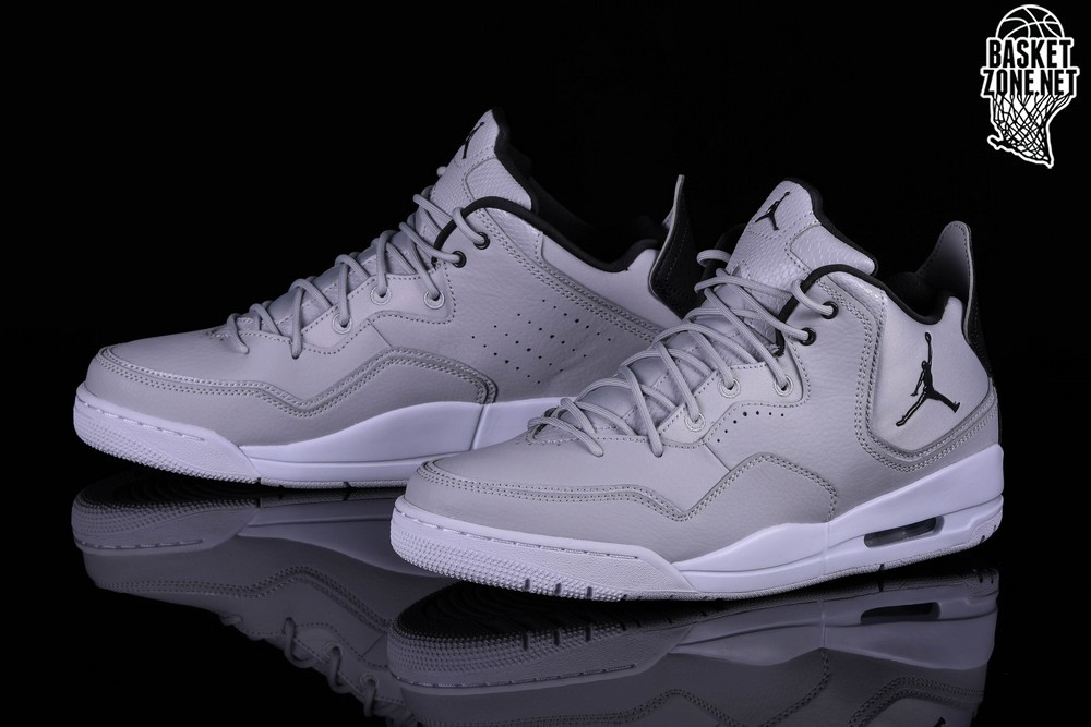 NIKE AIR JORDAN COURTSIDE 23 COOL GREY