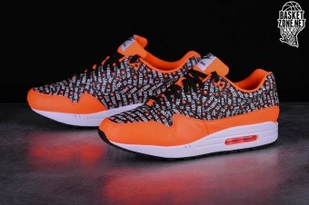 b2fa7ed9493f3 NIKE AIR MAX 1 PREMIUM JUST DO IT pour €115