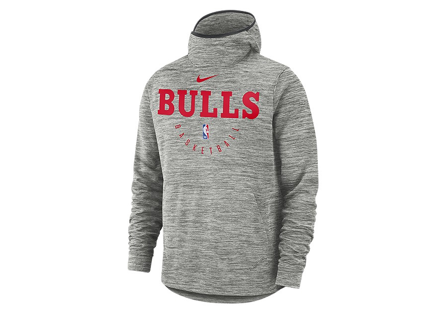 536775c07a62 NIKE NBA CHICAGO BULLS SPOTLIGHT HOODIE CARBON HEATHER price €69.00 ...
