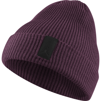 AIR JORDAN LOOSE GAUGE CUFF KNIT BEANIE
