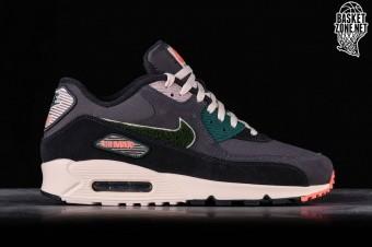 Shoes Men Nike Air Max 90 Premium SE 858954 400 (White