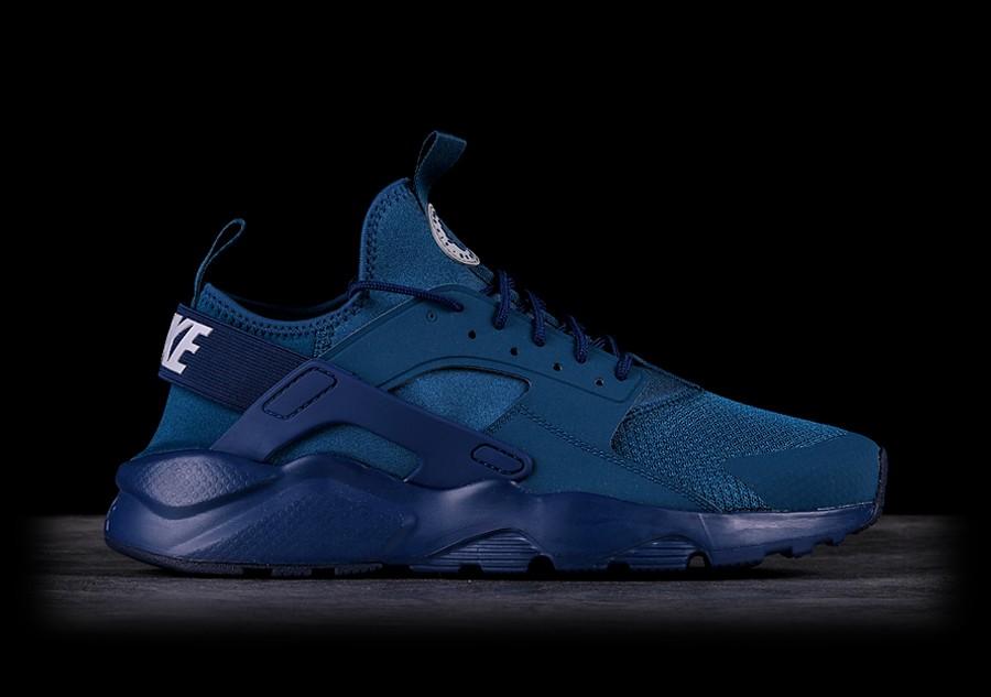 Nike Air Huarache Run Ultra | Negras | Zapatillas | 819685