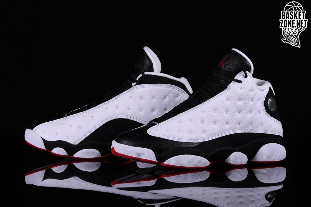 3b5e7aa80361 NIKE AIR JORDAN 13 RETRO HE GOT GAME pour €347