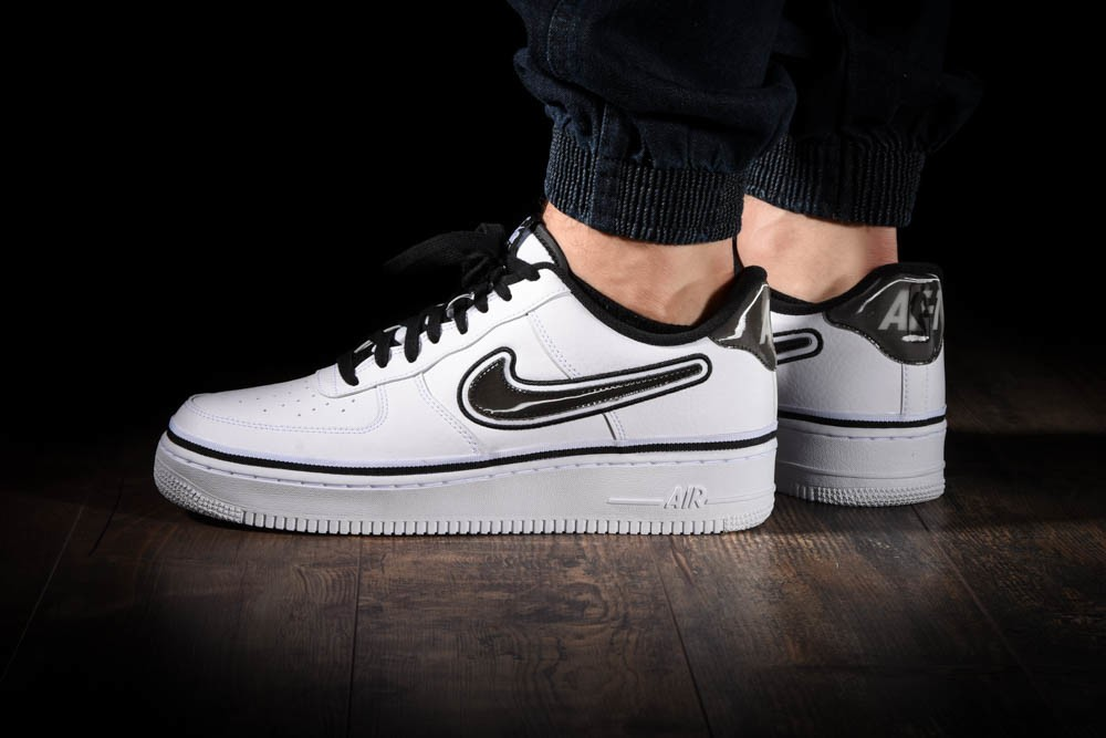 NIKE AIR FORCE 1 '07 LV8 NBA SPORT PACK for £95.00