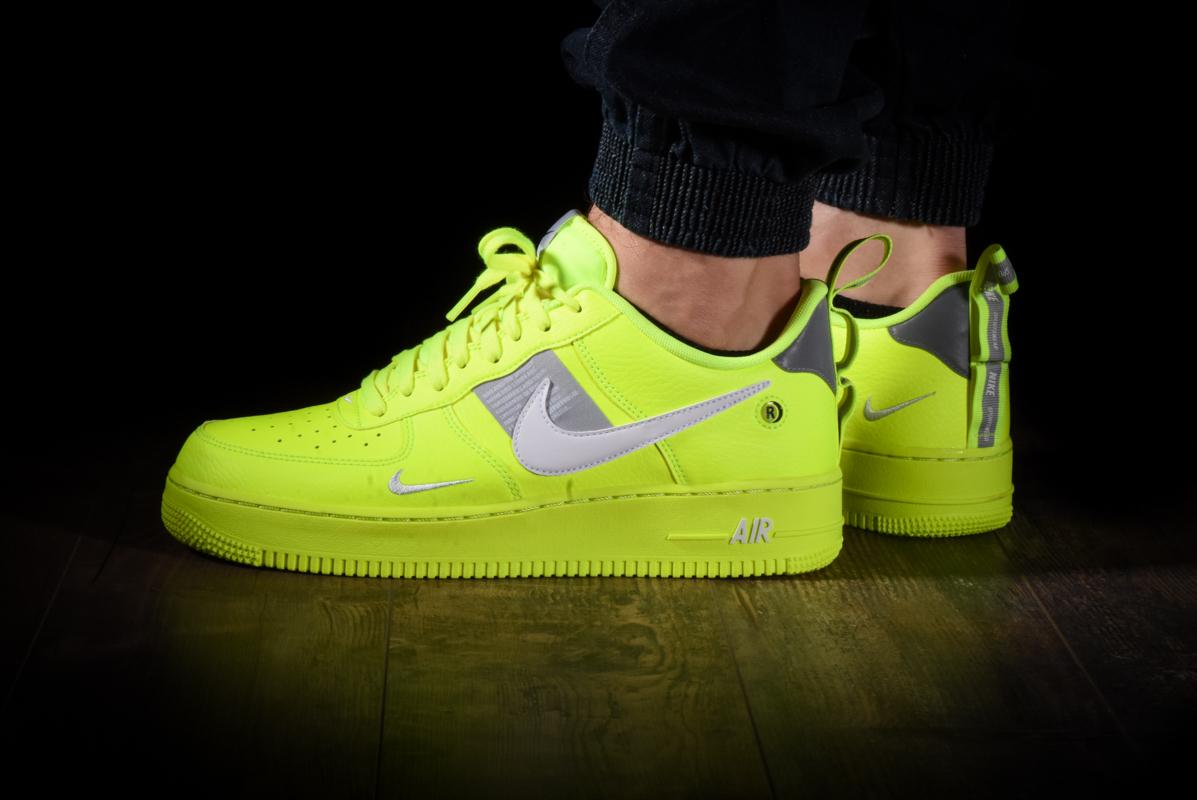 Nike Air Force 1 07 Lv8 Utility For 110 00 Kicksmaniac Com