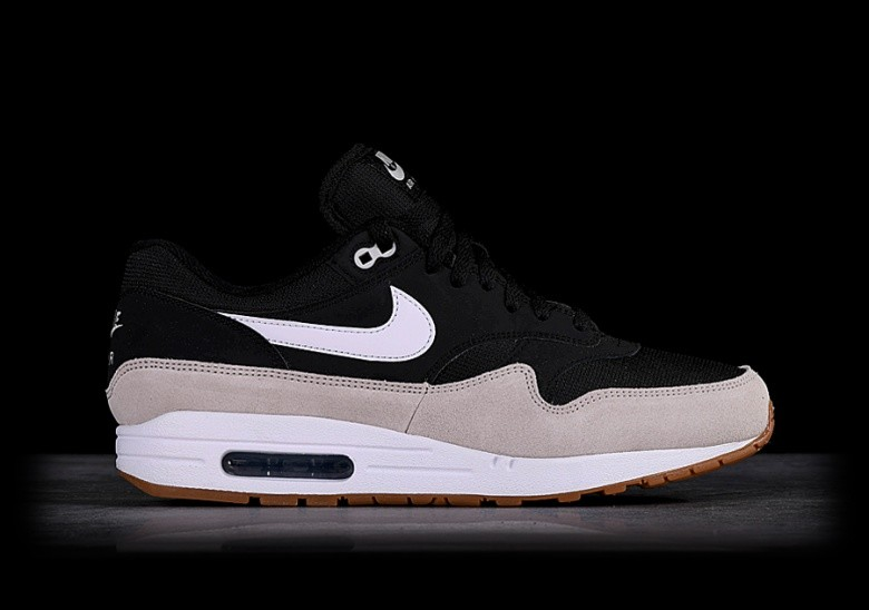 NIKE AIR MAX 1 LIGHT BONE