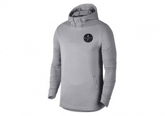 aff02b5a31cf NIKE DRY KYRIE PULLOVER HOODIE ELEMENTAL GOLD price €72.50 ...
