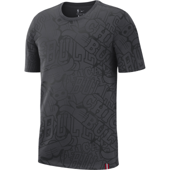 NIKE NBA CHICAGO BULLS TEE