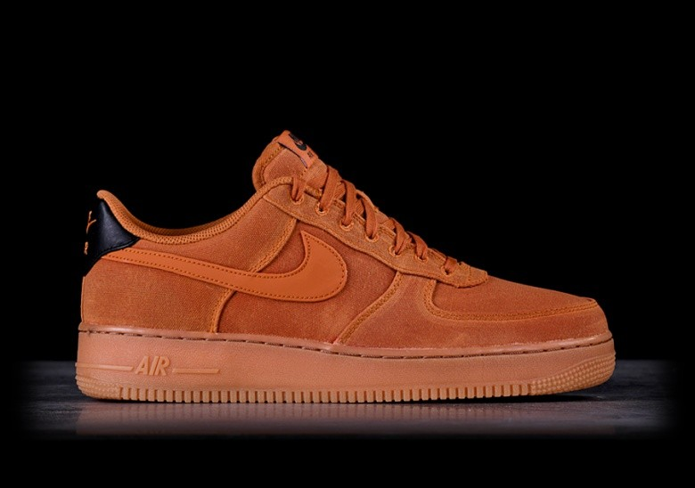 hot sale online b13eb 2769e NIKE AIR FORCE 1  07 LV8 STYLE MONARCH