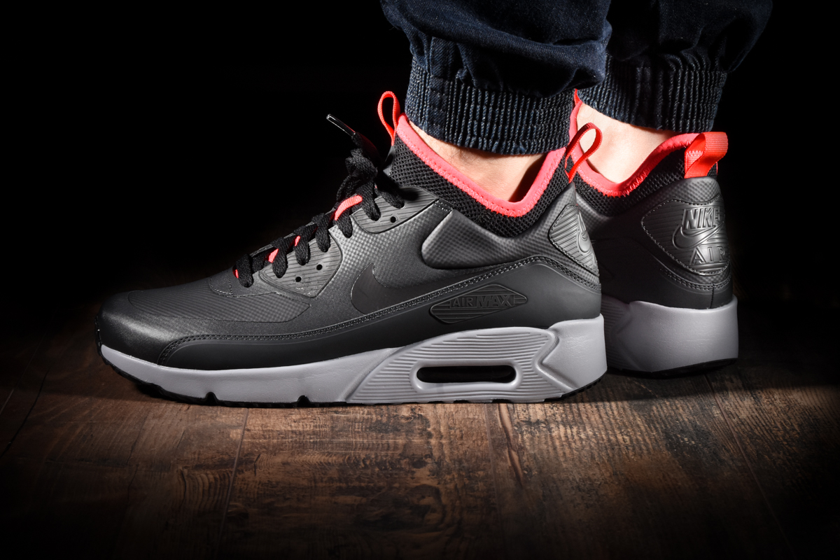 NIKE AIR MAX 90 ULTRA MID WINTER for 11340.00