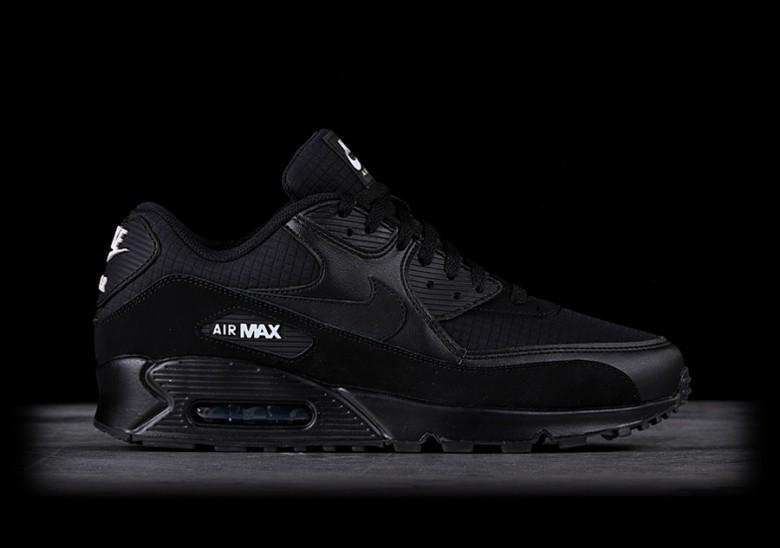 air max 90 ez triple black