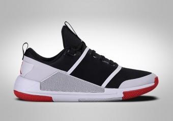 best sneakers aaf76 f496e CHAUSSURES DE BASKET. NIKE AIR JORDAN DELTA SPEED TR BLACK GREY RED