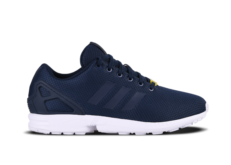 74fb0b4cb ADIDAS ZX FLUX BASE PACK. NEW NAVY. S 140.00