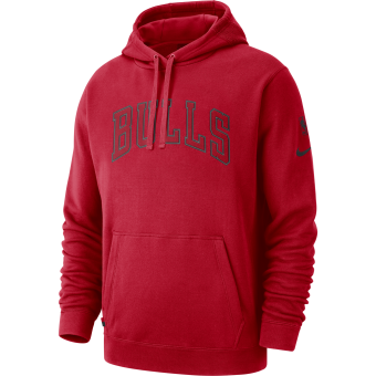 NIKE NBA CHICAGO BULLS SPOTLIGHT HOODIE for £60.00