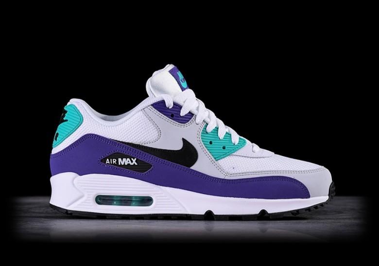 2010 Nike Air Max 95 Grape UK 11 US 12 EUR 46 CM 30