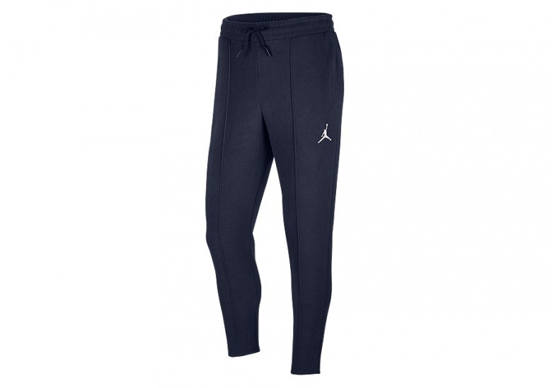 NIKE AIR JORDAN 23 ALPHA THERMA PANTS COLLEGE NAVY