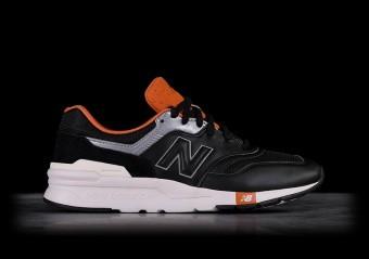 new balance 997 orange