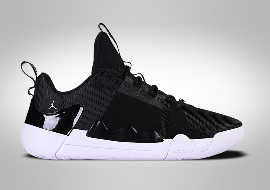 hot sale online 8dfc4 18a5f NIKE AIR JORDAN ZOOM ZERO GRAVITY BLACK WHITE price €89.00   Basketzone.net