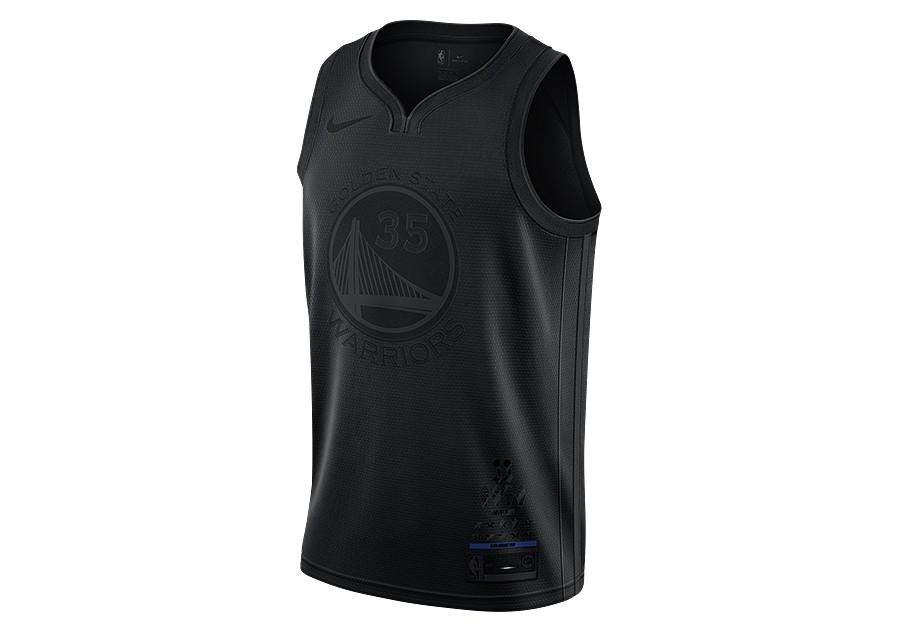 "BLACK Kevin Durant Golden State Warriors /""MVP/"" T-shirt Shirt or Long Sleeve"