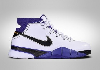 NIKE ZOOM KOBE 1 PROTRO 81 POINT GAME