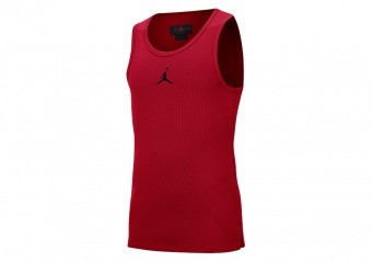 NIKE AIR JORDAN 23 ALPHA BUZZER BEATER TANK GYM RED