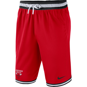 NIKE NBA CHICAGO BULLS DNA SHORTS