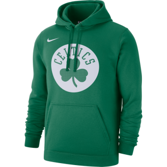 NIKE NBA BOSTON CELTICS HOODIE