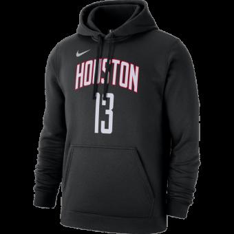 NIKE NBA HOUSTON ROCKETS JAMES HARDEN CLUB HOODIE