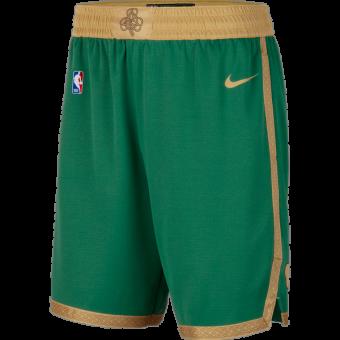 NIKE NBA BOSTON CELTICS SWINGMAN SHORTS