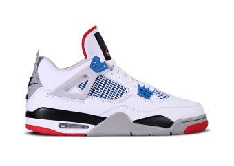 AIR JORDAN 4 RETRO SE GS