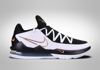 NIKE LEBRON 17 LOW SHERIFF