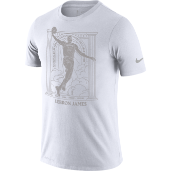 NIKE NBA MVP DRI-FIT TEE