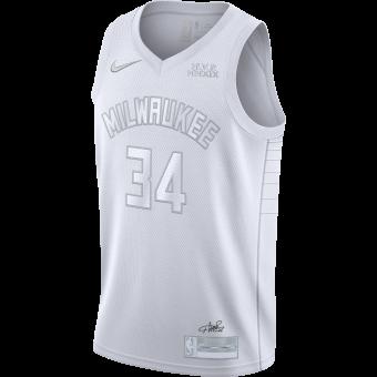 NIKE NBA MVP JERSEY