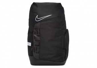 NIKE HOOPS ELITE PRO BACKPACK BLACK
