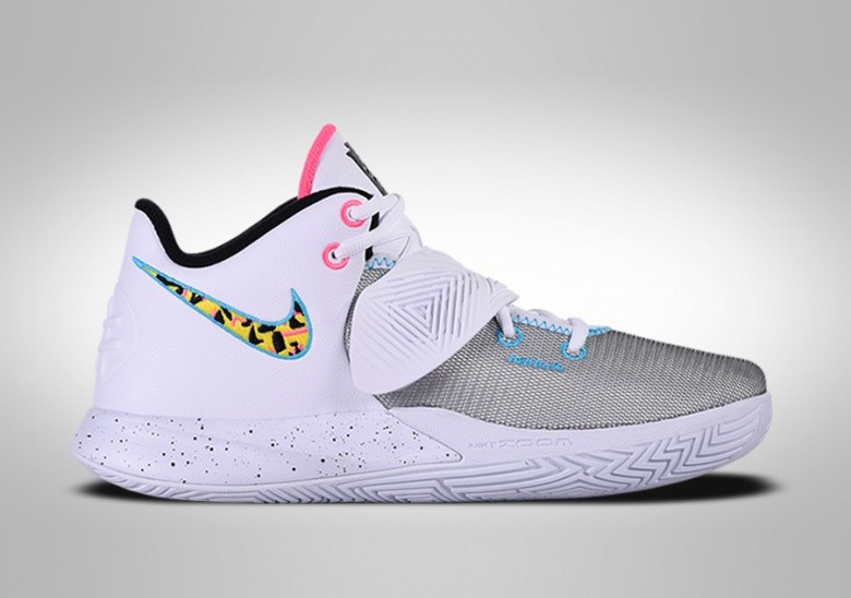 NIKE KYRIE FLYTRAP III SOUTH BEACH