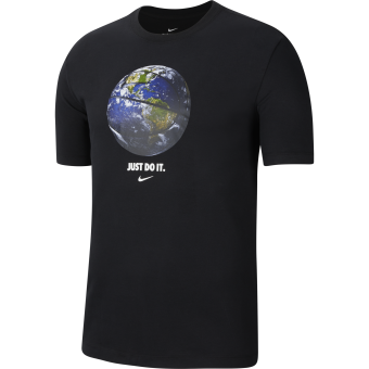 NIKE 'WORLD BALL' PHOTO DRI-FIT TEE