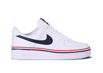 NIKE AIR FORCE 1 LOW '07 LV8