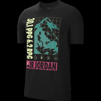 JORDAN WINTER UTILITY MOUNTAINSIDE TEE