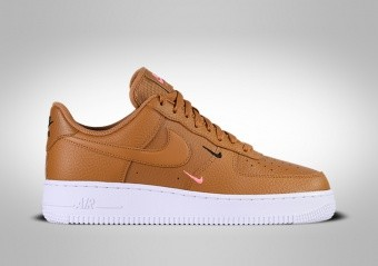 NIKE AIR FORCE 1 LOW '07 WMNS WHEAT