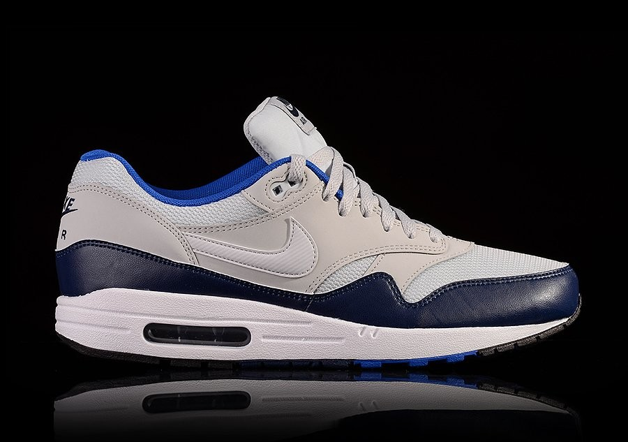 outlet store 21f6e 95793 NIKE AIR MAX 1 ESSENTIAL PURE PLATINUM